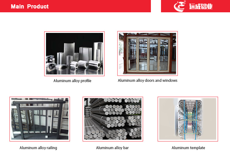 high performance Professional aluminium stockists