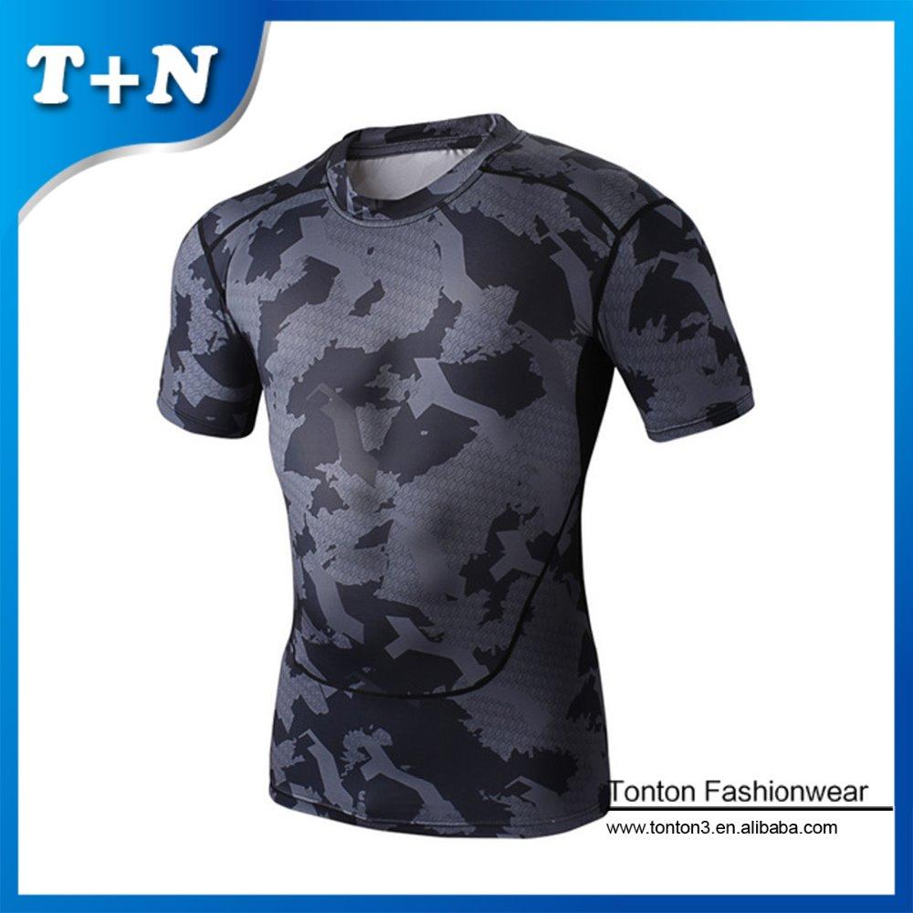 Cotton Lycra Tshirts Cheap Blank Fashion Tshirts Costom