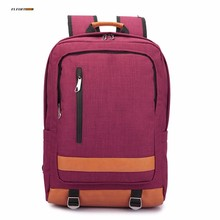 China Manufacturers products Multipurpose Durable Vintage female mochilas Massage Backpack for laptop