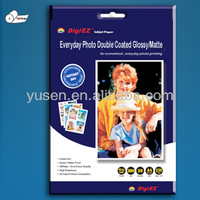 A4 235GSM (Glossy/Matte) Digital Inkjet Printing Paper