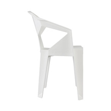 moden style restaurant pp leisure Chair