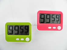 High quality best selling led kitchen digital timer 23 hours timer kitchen timer
