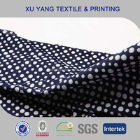 95 polyester 5 spandex fabric wholesale