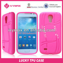 for samsung i9190 galaxy s4 mini soft tpu case