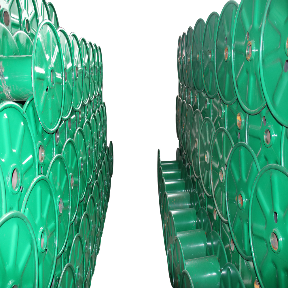 Wire Rope Drums Wholesale, Rope Drum Suppliers - Alibaba