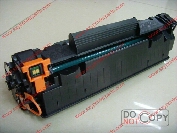CB435A / CB436A / CE285A Universal Empty Toner Cartrigde for 35A 36A 85A Empty Cartridge