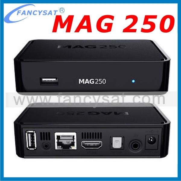 Приставка ростелеком mag-250 micro