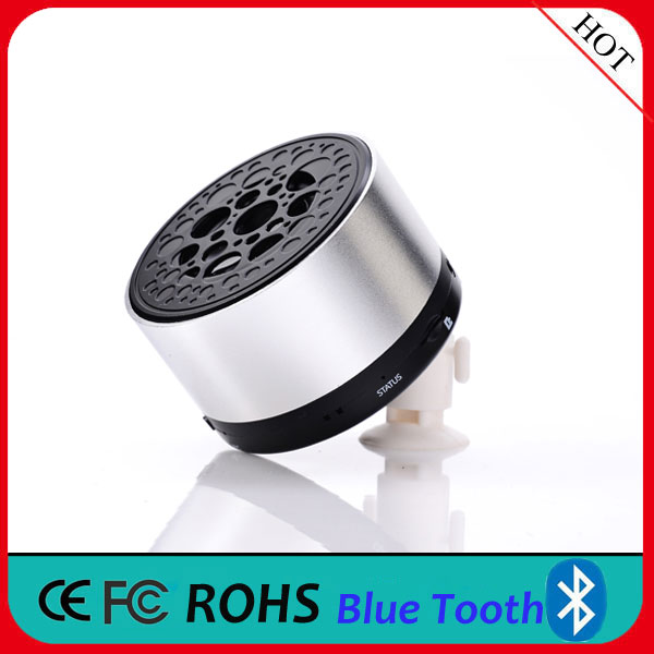 Wholesale Top Selling LED Bluetooth Mini Speaker, Portable bluetooth Speaker, Music Mini Bluetooh Speaker