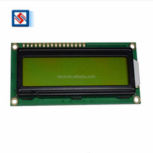 2004 Graphic LCM 20x4 Cob Lcd Display Character Lcd Screen Module STN Cob Yellow-Green Lcd Display with Low Cost in China