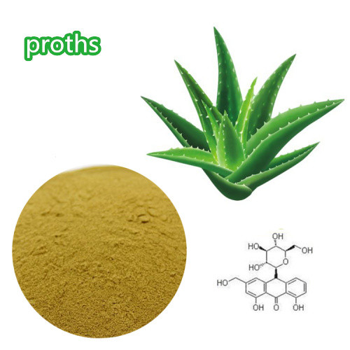 Competitive Price aloe vera extract p.e.