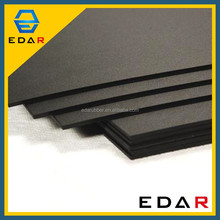 Products China 15Mm SBR rubber Widely Used Industrial Thickness Cloth Insertion Rubber Sheet