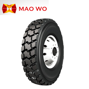 China manufacturer product trailer truck tire for sale