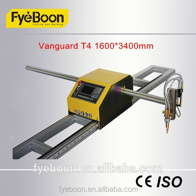 China Manufactured Carbon Steel Gas Cutter with CE Certification