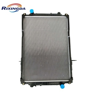 best quality radiators/radiadores for volkswagen truck parts factory