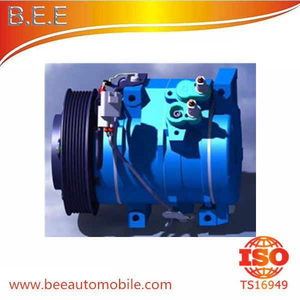auto scroll compressor for Toyota Camry 2.4 2003-2006 88320-48080 88310-48040 88320-06080