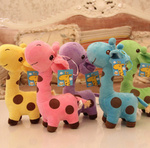 Wholesale Stock New Arrivals Giraffe <strong>Plush</strong> Toys