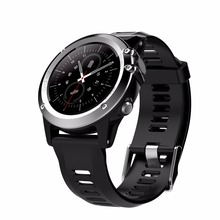 New H1 Heart Rate Bluetooth Smart Watch IP68 Waterproof 3G MTK6572 Smartwatch with Camera Support SIM/GPS/WIFI Smart Watch Phone