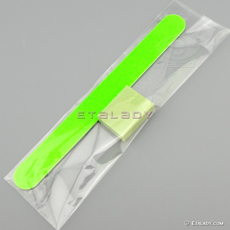 EL-DK51G-8 disposable nail kit