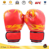 Promotional customized inflatable kids boxing gloves cheap funny bulk boxing gloves