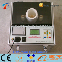Transformer Oil Tester For Bdv Analysis
