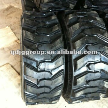skid steer tires with wheel 10-16.5