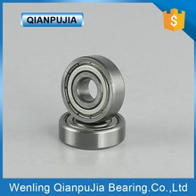 China manufacturer precision single row deep groove ball bearings