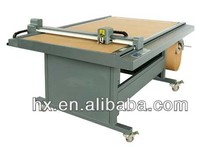 CAD Plotter flatbed cutter Type HC-1215