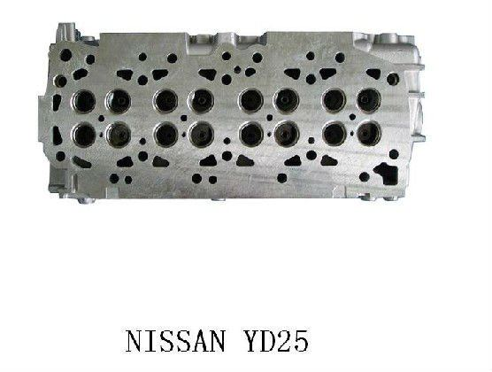 NEW CYLINDER HEAD FOR NISSAN YD25
