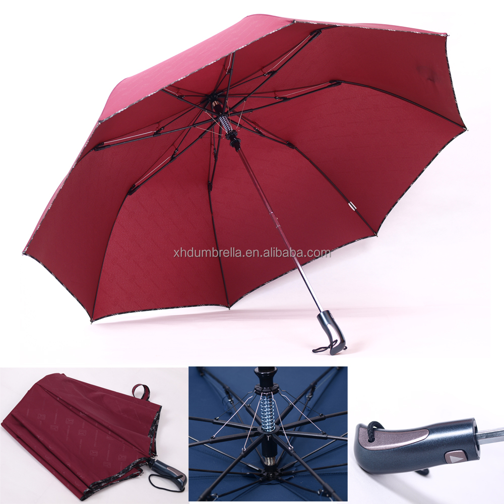 sun 2 folding loop umbrella full body umbrellas custom print for sale promotional automatic new products chinese supplier