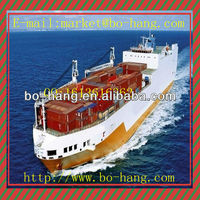 trans global logistics, from China port --Daicy