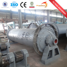 Chile 900x1800 Gypsum powder making machine grinding mill