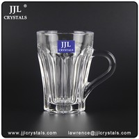 High Quality Factory Price pyrex glass coffee mugs