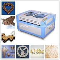 Best choice laser engraving machine co2 1290 two laser heads rotary laser engraving