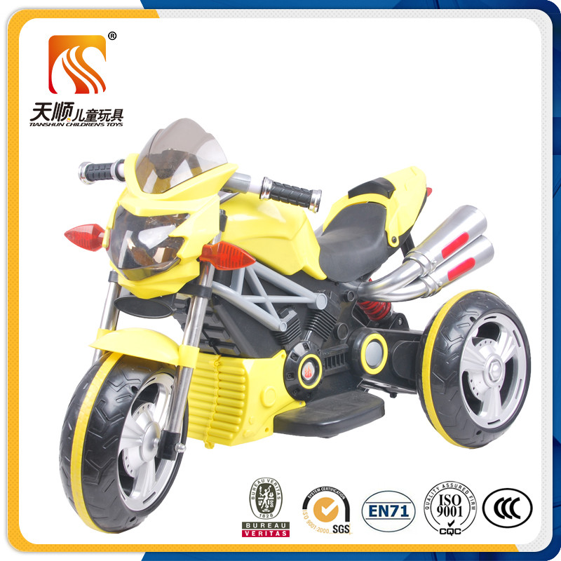 Best quality kids ride on motorbike / kids electric motorbikes / kid motorcycle with battery