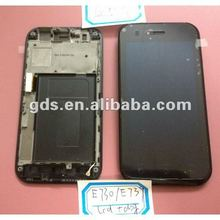 For LG My Touch E739 E730 LCD Display+Touch Screen+Front Cover