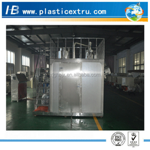 Food and vegetables cryogenic pulverizer/grinder