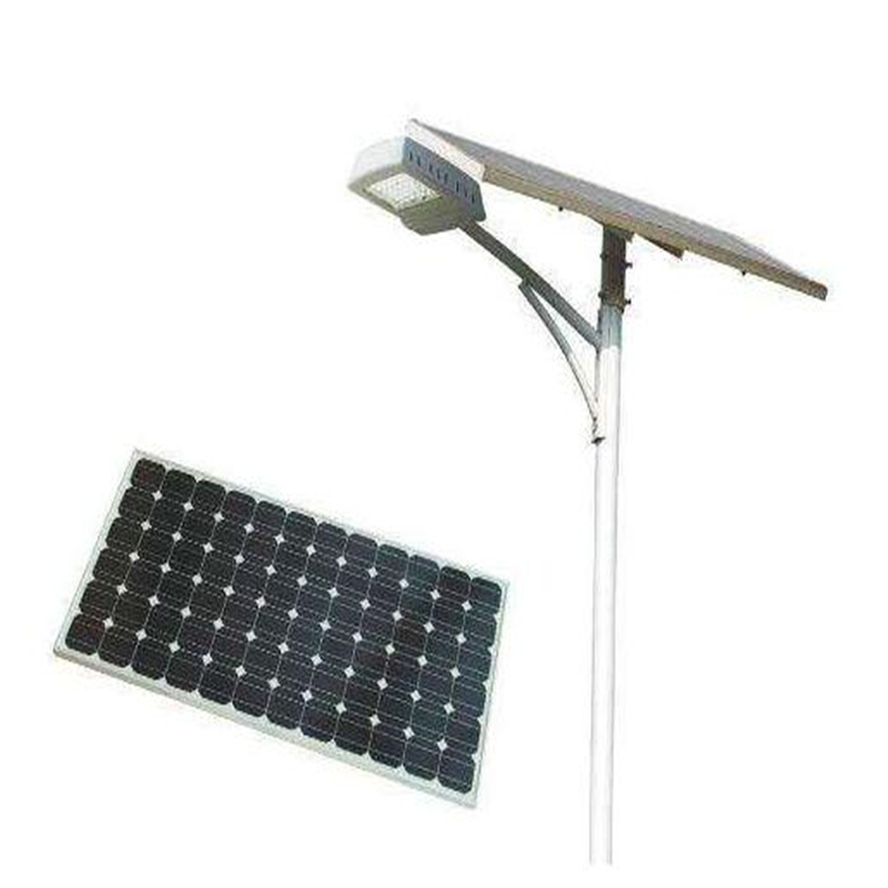 Prices of solar street lamps