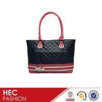newest designer fashion leather bags ladies handbag manufacturers