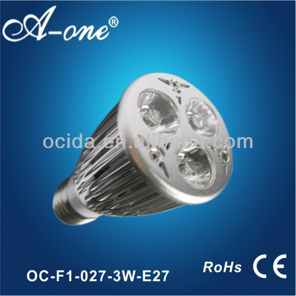 2014 new design ar111 cob led spot light