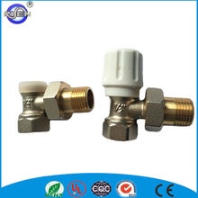 Chrome Nickel Radiator Thermostatic Bleed Valve Price