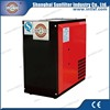 Combined compressed air dryer for 4500 psi air compressor