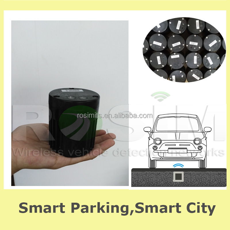 Underground Parking management Car Park Occupancy Sensor for Spot monitoring