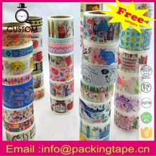 New products washi tape pumpkins for decoration