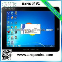 tablet pc windows embedded