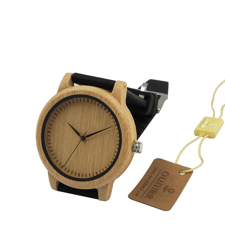 Private Label Oem Changeable Silicone Strap Men's Watches with Gift Paper Box