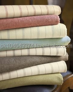 100% cotton Flannel Brushed Fabric