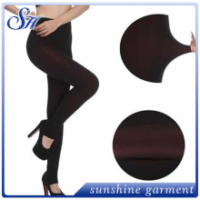 2014 última moda venta caliente sin costura leggings for women