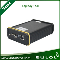 2013 Top-Rated High Quality Professional Car OBD2 Key Programmer Abrites Tag Key Tool