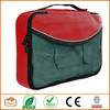 2015 Chiqun Dongguan Bathroom Travel Organizer Luggage and Bags Red