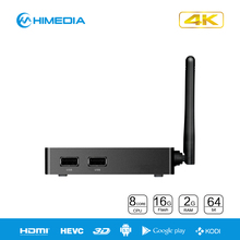 HiMedia Octa Core Android HD 1080p smart ip tv tv box